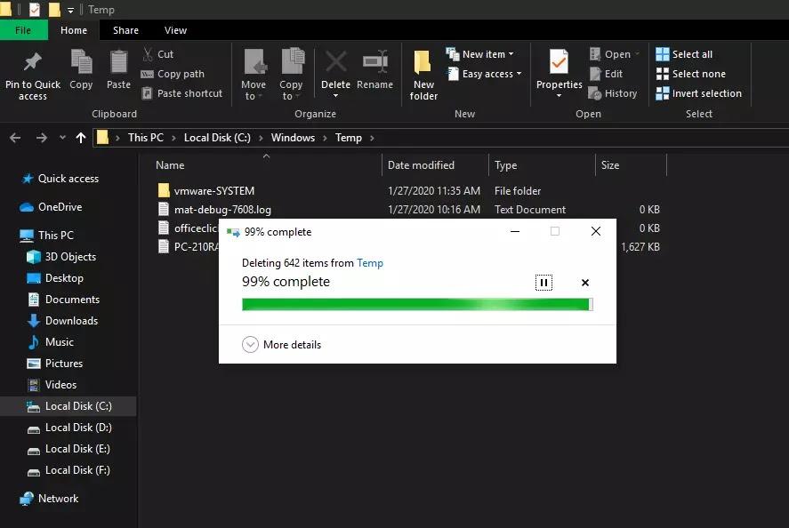 Cómo ajustar tu PC con Windows 10 2