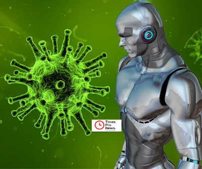 Coronavirus: WardBot will help to fight against Corona, This will prevent direct contacts with the Covid-19 patients