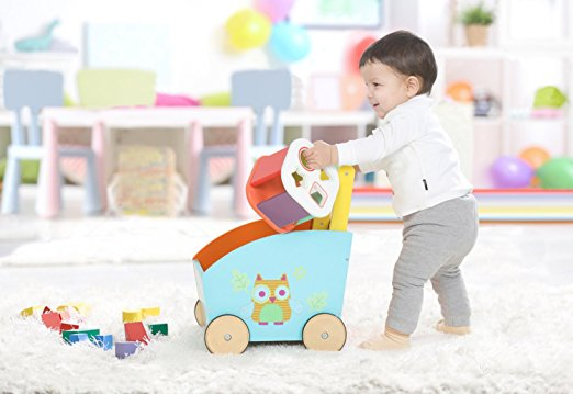 Best Gifts Ideas For One Year Old Boys First Birthday