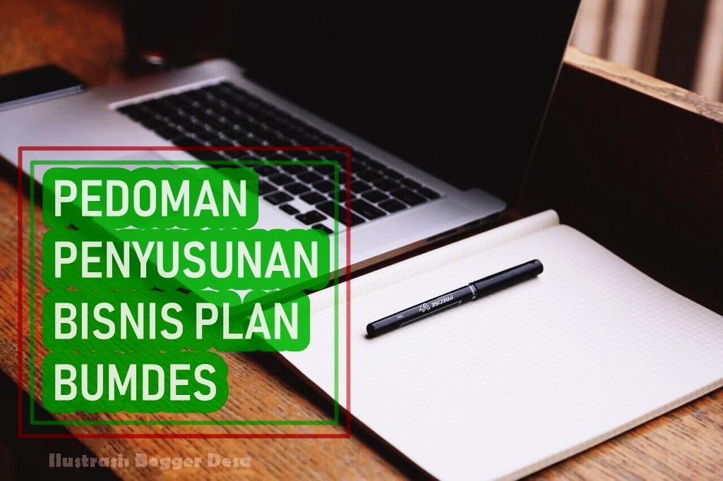 Apa itu Bisnis Plan BUMDes? - Info Desa