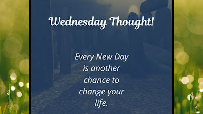 Wednesday Motivational Quotes of the day