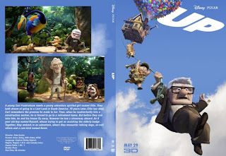 Up (2009) (Hindi DD 5.1 + English) Dual Audio Bluray 480p 720p x264 | 1080p Hevc 10bit 1