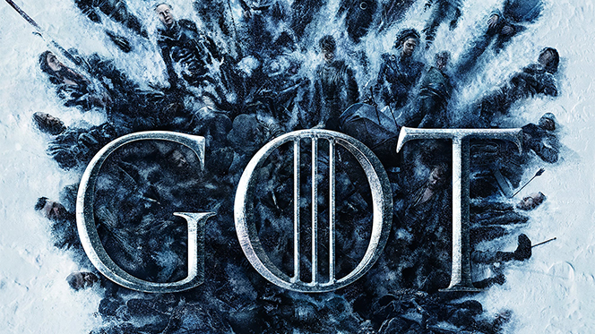 Game of Thrones (2019) Temporada 8 Web-DL 720p Latino-Castellano-Ingles