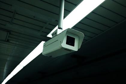 Perangkat kebutuhan instalasi IP Camera