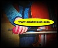 Posisi Tangan Kanan Dalam Memegang Bagian Bow Cello