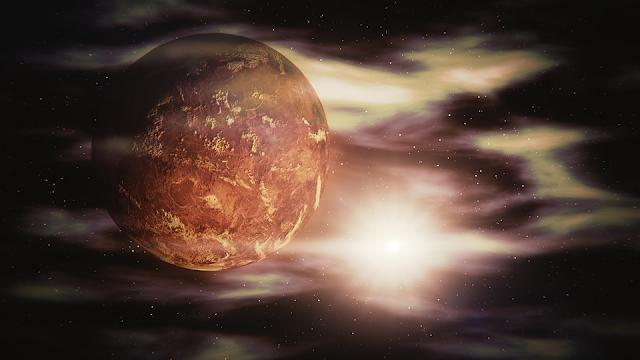 5 Fakta Menarik Tentang Planet Venus