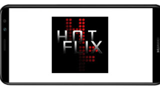 تنزيل برنامج HotFlix Mod pro premium مدفوع مهكر بدون اعلانات بأخر اصدار