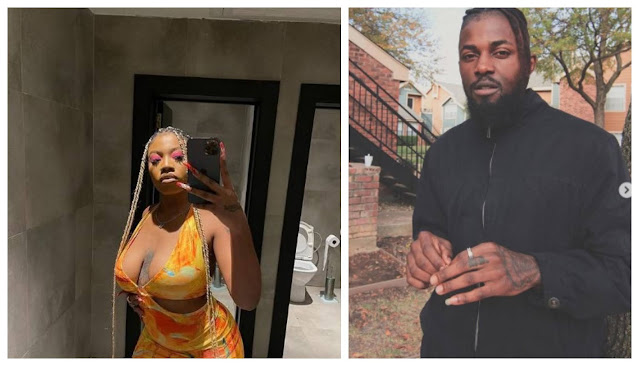 #BBNaija: I'll knack Angel if I want to, but I don't want her emotional attachment — Michael  (Video)