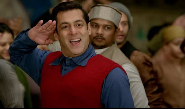 Everything you need to know about Tubelight