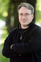 Linux'un yaratıcısı Linus Torvalds
