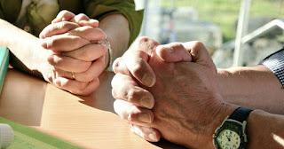 Os guerreiros oram! Pregação sobre o salmo 144 Versiculo 1