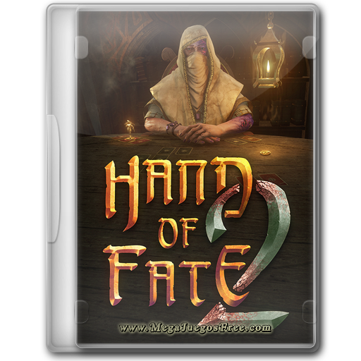 Hand of Fate 2 Full Español