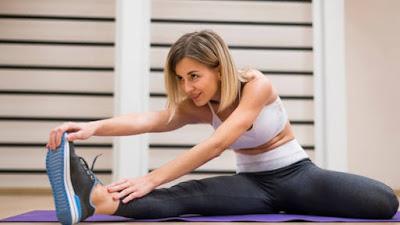 Bagaimana Cara Menurunkan Lemak dan Membangun Otot?