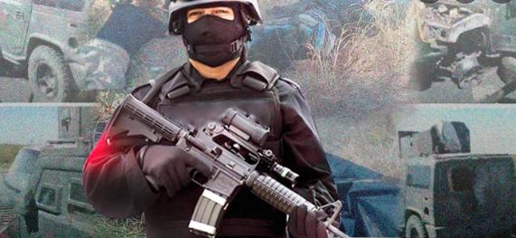 Zetas del Cártel del Noreste desaparecen a mas de 100 en terrible carretera de la muerte