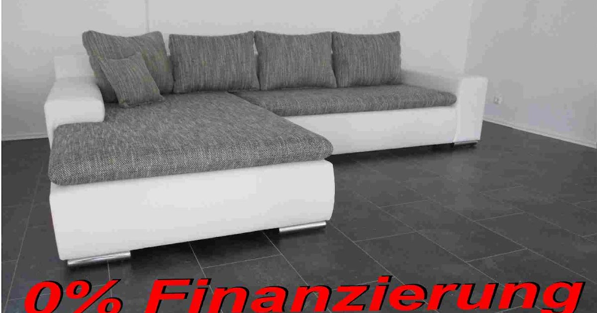 Qualit tsm bel for Couch 0 finanzierung