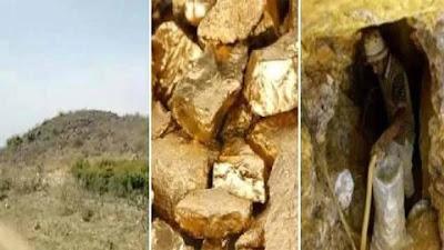 सोनभद्र में आखिर 3 हजार टन सोना मिलने की बात कहां से फैली ? आइए जानें पूरी कहानी