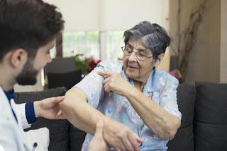 Rheumatoid arthritis: Para ilmuwan menghentikan kerusakan jaringan
