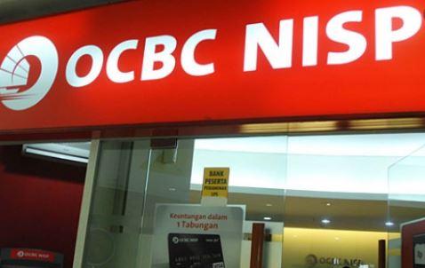 Alamat Lengkap dan Nomor Telepon Kantor Bank OCBC NISP di Jambi