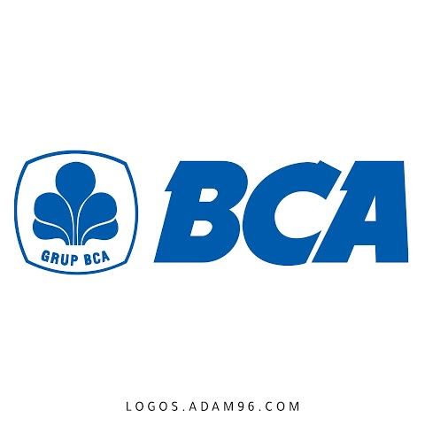 Download Logo BCA (Bank Central Asia) PNG High Quality