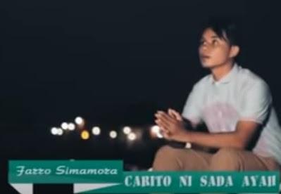 Farro Simamora - Carito Ni Sada Ayah