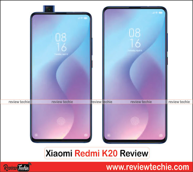 Xiaomi Redmi K20 Review