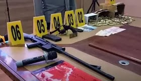 Fakta Baru Penjualan Senjata Api ke KKB Papua Ternyata Libatkan Oknum TNI dan Polri