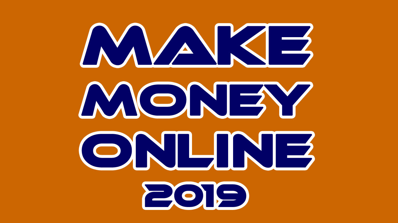 How To Make Money Online 2019 ( Super Easy ) ~ QR SOFT