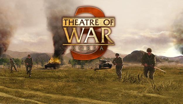 [Προσφορά Indiegala]: Δωρεάν το πολεμικό παιχνίδι στρατηγικής Theatre of War 3: Korea
