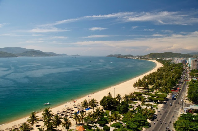 Nha Trang and Cat Ba top the most beautiful islands in Southeast Asia