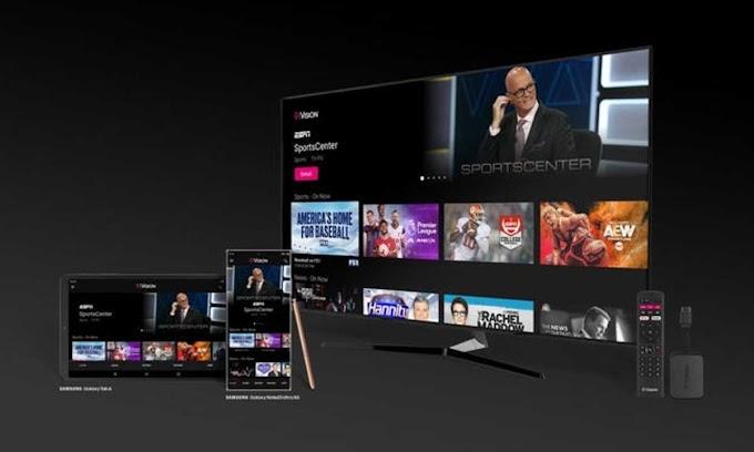 T-Mobile pone a nivel nacional a TVision