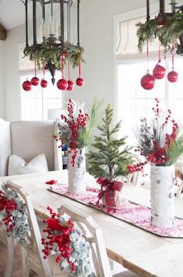 Christmas Decoration Images 2019