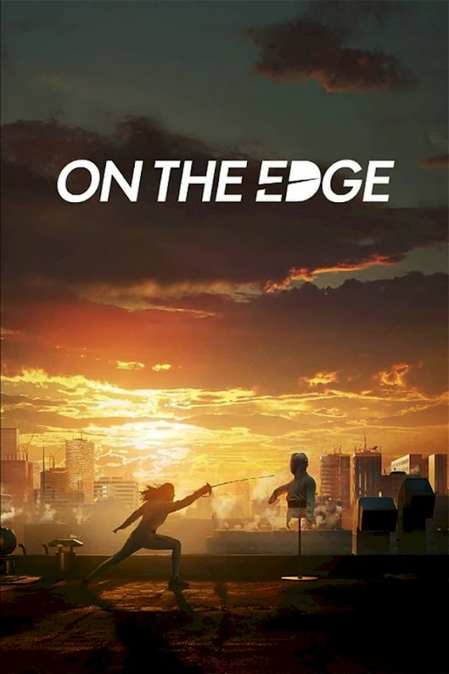 ON THE EDGE (2020)[RUSSIAN]