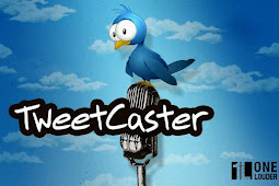 TweetCaster for Twitter - Aplikasi Android