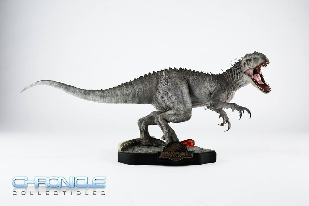 infinite earths chronicle collectibles brings jurassic park to sdcc. Black Bedroom Furniture Sets. Home Design Ideas