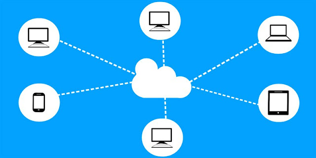 Tips Memilih Cloud Computing