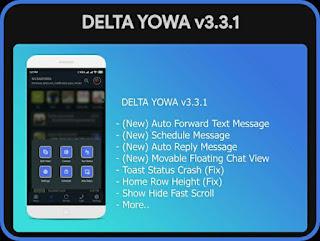 Delta YoWA v3.3.1