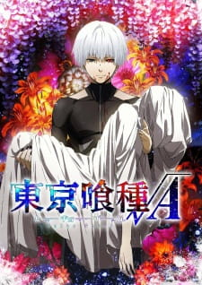 Tokyo Ghoul √A (2015)