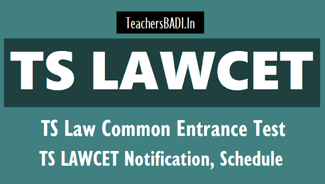 ts lawcet 2019,telangana lawcet 2019,law entrance test 2019,apply online,online application form,hall tickets,results,ts lawcet schedule,exam date,last date,