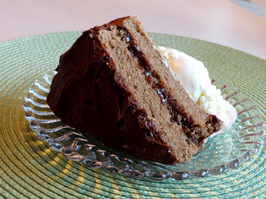 Old Fashioned Chocolate Cake Hershey S Recipe