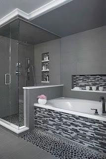 Pola pemasangan keramik kamar mandi 3