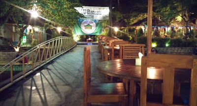kolam susu ini tempat wisata romantis yang bisa sobat kunjungi di sini