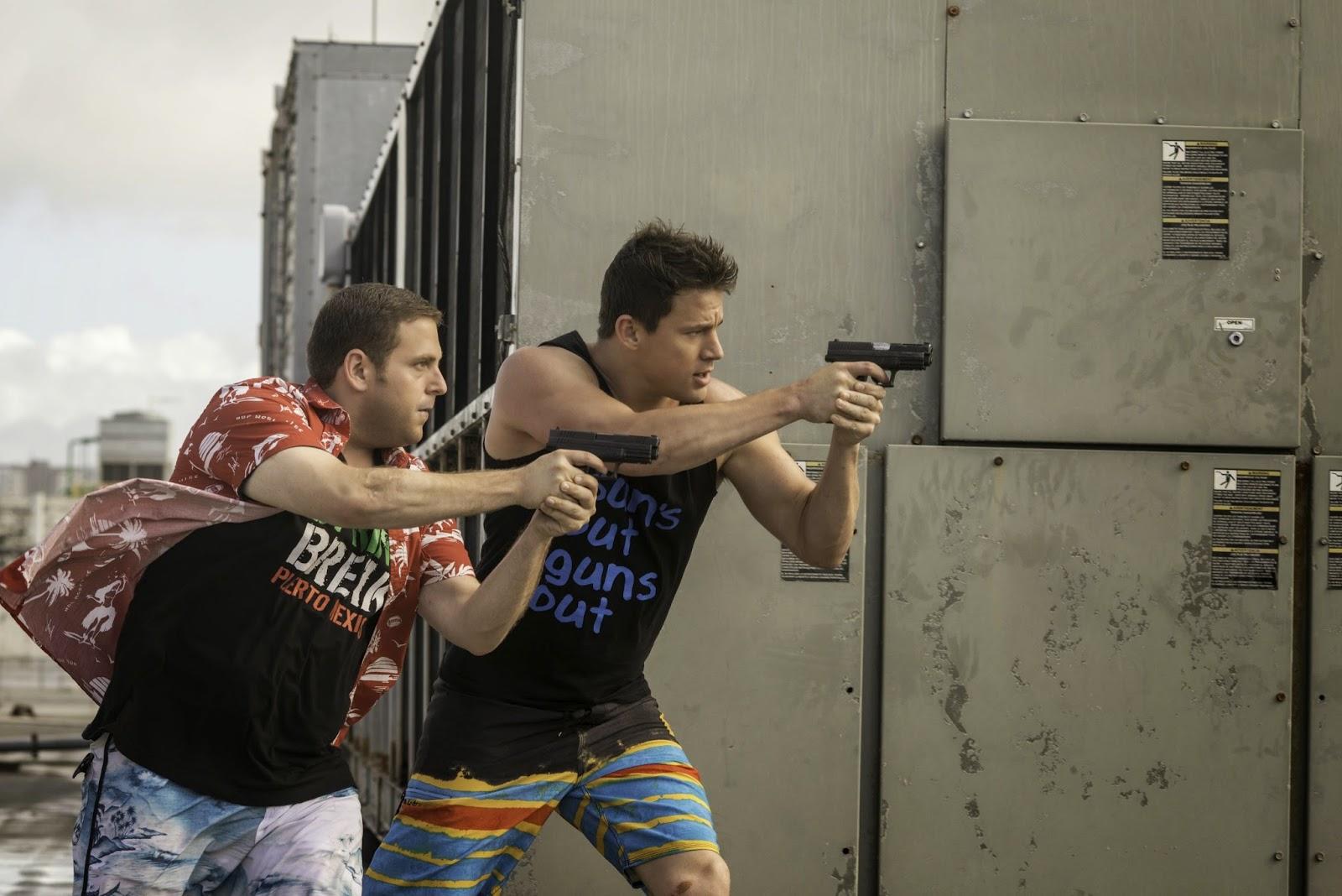22 Jump Street (2014) - Full Cast & Crew - IMDb