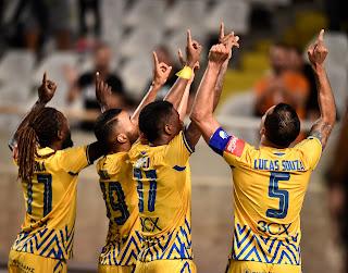 LIVE: ΑΠΟΕΛ 2-0 ΣΑΛΑΜΙΝΑ, α' φάση, «Νίκη-πρόκριση του ΑΠΟΕΛ στον επόμενο γύρο του κυπέλλου»