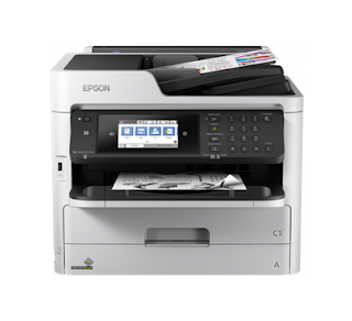 Epson WorkForce Pro WF-M5799DWF Driver Download