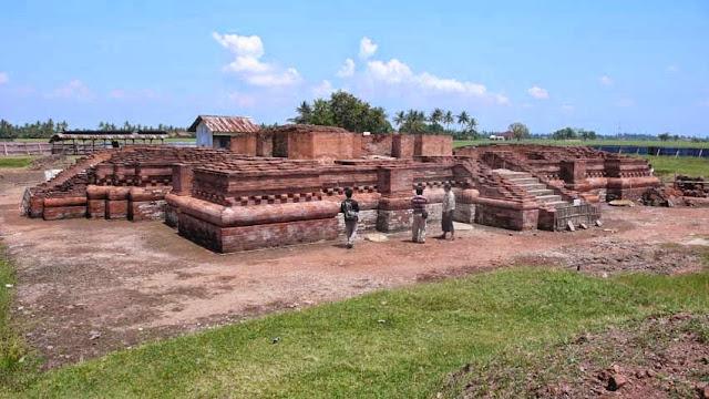 Sistem Pemerintahan Kerajaan Tarumanegara
