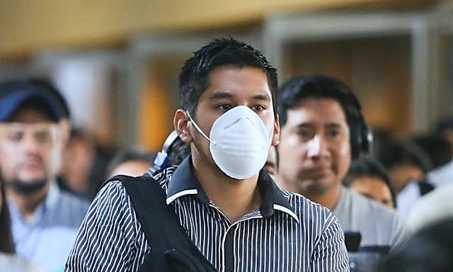 Uso obligatorio de mascarilla por coronavirus en Perú