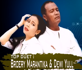 Download Lagu Mp3 Top Duet Broery Marantika & Dewi Yull Full Album Kenangan Terbaik