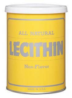 100%大豆レシチン