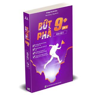 Sách Bứt phá 9+ môn Vật lí lớp 10 ebook PDF EPUB AWZ3 PRC MOBI