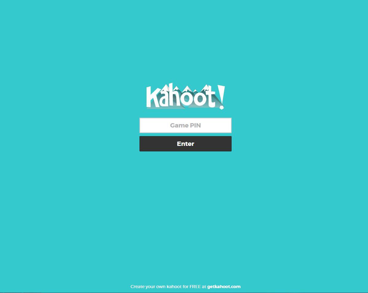 Kahoot! - Make Learning Awesome - Part 4 - Kasihku Amani Imani - photo#41